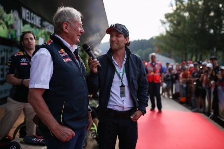 Marko condiciona la presencia de Red Bull a la llegada de un motor independiente