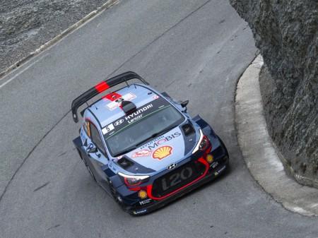 Previo y horarios del Tour de Corse del WRC 2017