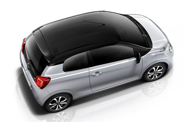 Citroën C1 City Edition