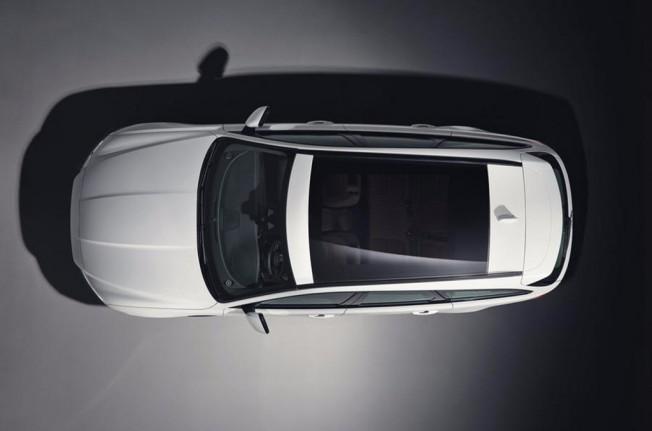 Jaguar XF Sportbrake 2017 - teaser