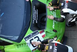 23 pilotos en la 'cantera' de Lamborghini Squadra Corse