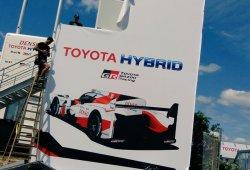 Las 24 Horas de Le Mans arrancan con su test oficial