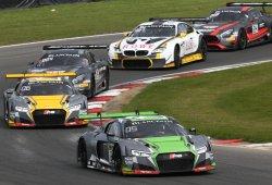 55 coches GT3 se dan cita en las 3 Horas de Silverstone