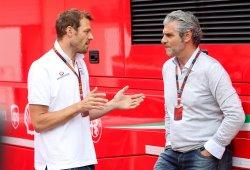 """Alex Wurz: """"La F1 tiene que contar con los mejores pilotos"""""""