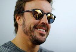 """Alonso: """"Sólo pienso en estar en un equipo que luche por el título"""""""