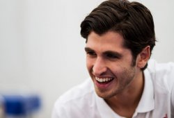 Giovinazzi pilotará para Haas en siete entrenamientos libres