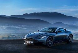 Aston Martin vuelve a obtener beneficios gracias a la elevada demanda del DB11