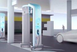 BMW adelanta cómo serán las estaciones de repostaje de hidrógeno en el futuro