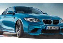 ¿Es éste el M2 2018 o está BMW jugando con nosotros?