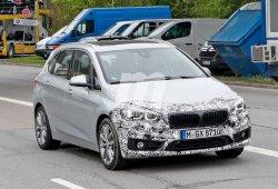 BMW Serie 2 Active Tourer 2018: continúa la puesta a punto del monovolumen