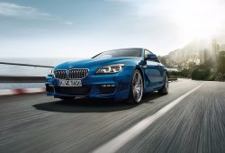 La producción del BMW Serie 6 Coupé no ha finalizado, por el momento