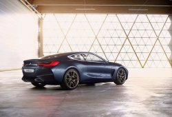 BMW Serie 8: todas sus mecánicas al descubierto