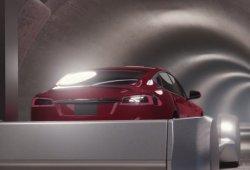 The Boring Company: vídeo del primer túnel de pruebas de la nueva compañía de Elon Musk