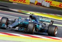 """Bottas: """"La larga batalla del W08 no será un problema en Mónaco"""""""