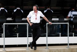 """Boullier: """"Sabíamos que algún día Honda tendría que suministrar a otros equipos"""""""