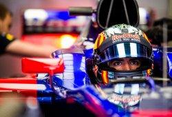 """Sainz: """"Toro Rosso tiene un enorme potencial de mejora"""""""