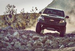 Chevrolet Colorado ZR2: comienzan las entregas de la versión off road deportiva