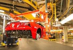 Chevrolet cierra las visitas guiadas a la planta del Corvette durante 18 meses