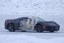 Chevrolet Corvette C8: todo lo que sabemos del nuevo 'Vette de motor central