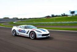 El Chevrolet Corvette Grand Sport será el Pace Car de la Indy 500 2017