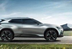Un informe señala al Chevrolet FNR-X concept como adelanto del futuro Chevy Blazer