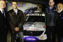 Chile da otro paso para aterrizar en el WRC en 2019
