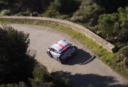 China pasa a ser un escenario prescindible para el WRC