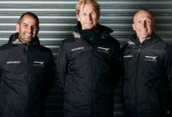 Chris Harris disputará las 24 Horas de Spa con McLaren