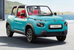 Citroën contará con una nueva generación de coches eléctricos en 2020