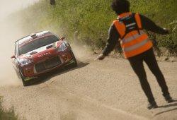 Citroën Racing parte de cero en el desarrollo de su C3 R5