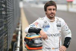 Comienza la hora de la verdad para Alonso en la Indy 500