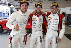 Dani Juncadella suma la pole de las 3 Horas de Silverstone