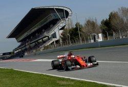 Así te hemos contado los entrenamientos libres del GP de España de F1 2017