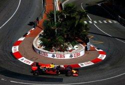 Así te hemos contado los entrenamientos libres 3 del GP de Mónaco de F1 2017
