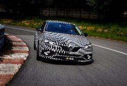 En directo: presentación Renault Mégane R.S. 2017