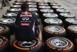 Red Bull cree que probar para Pirelli perjudicó al diseño del RB13