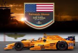 [Documental] Fernando Alonso camino a las 500 Millas de Indianápolis