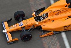 El Dallara de Fernando Alonso para la Indy 500 terminará en su museo