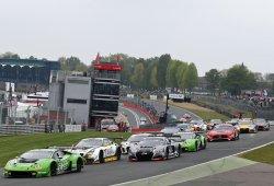Engelhart y Bortolotti no ceden en la Qualifying Race