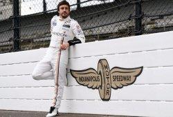 """El equipo Andretti avisa: """"Alonso tiene toda la intención de ganar"""""""