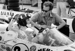 Recordamos a Eric Broadley, fundador de Lola Cars