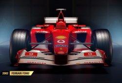 F1 2017: el videojuego oficial de la Fórmula 1 ya tiene fecha de lanzamiento