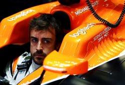 """Alonso considera """"completamente inaceptable"""" lo ocurrido en Bahrein y Rusia"""