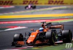 """Fernando Alonso: """"No creo que 50 CV más fuesen suficientes"""""""