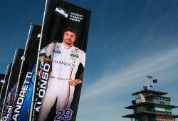 Alonso, consciente de las dificultades que tendrá... para ganar