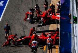 """Sebastian Vettel: """"No me he sentido el capitán de mi barco"""""""