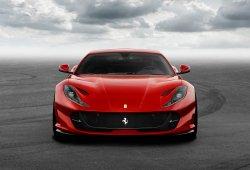 "Sergio Marchionne dixit: ""No habrá Ferrari V12 sobrealimentados"""