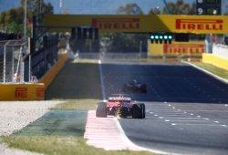 La FIA aumenta la zona de DRS