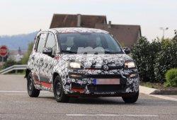 Fiat Panda 2018: la marca italiana sigue trabajando en la renovación de su utilitario
