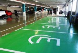 Finlandia tendrá el parking para coches eléctricos más grande del mundo